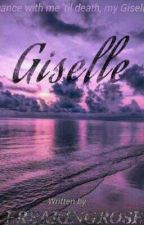Giselle by freakingrose