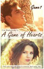 A Game of Hearts ✔️ autorstwa wildisthewind6