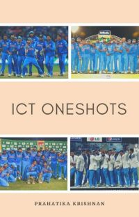 ICT one shots❤️❤️❤️ cover