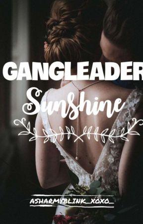 Gangleader Sunshine (On Hold) by asharmyblink_xoxo_