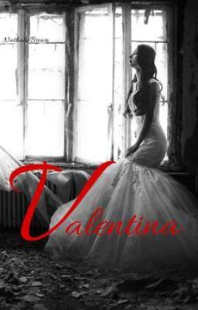 Valentina  by NathalieBrown1