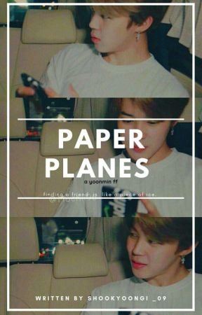 paper planes *yoonmin* by shookyoongi_09