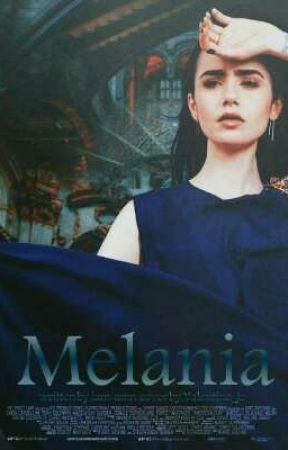 ميلانيا Melania  by iam_amn