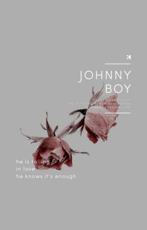 johnny boy | W. Axl Rose by -axlsrose