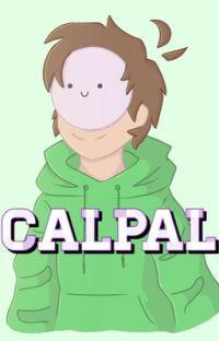CalPal cover