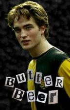 butterbeer ⎈ cedric diggory  by oleffscurls