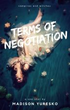 Terms of Negotiation by Kunfabulate