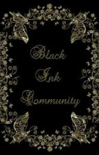 Black Ink Community by theblackinkcommunity