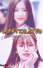 Unarticulated (Mishu) by WheeJinie