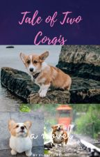 Tale of Two Corgis by burritopup131