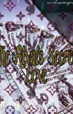 THE RIVAL'S SECRET LOVE by secretanimegirly