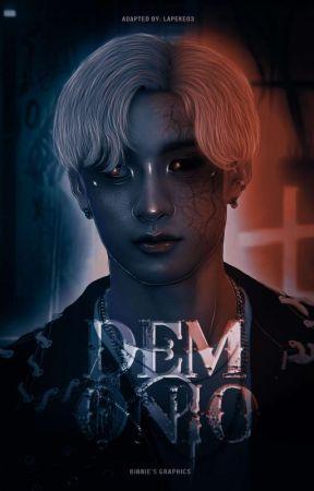 Demonio (ChanMin)  by LAPEKE03