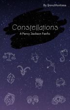 Constellations by DonutHuntress