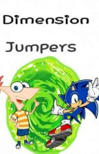 Dimension Jumpers (a Sonic the Hedgehog and Phineas and Ferb crossover fanfic) by Electro_the_Dog