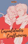 Casualidades e Confluências cover