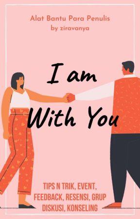 I Am With U by isAzzira