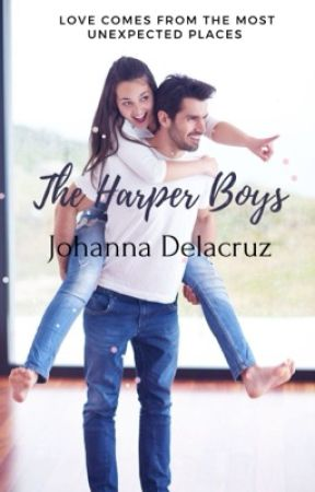 The Harper Boys by angel48183