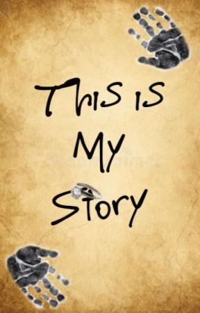 This is My Story by l-e-g-o-l-a-s