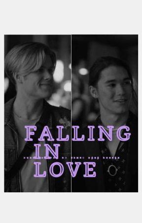 falling in love; willex by princeszjam