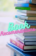 Book Recommendations by Z03Johnson