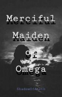 Merciful Maiden Of Omega cover