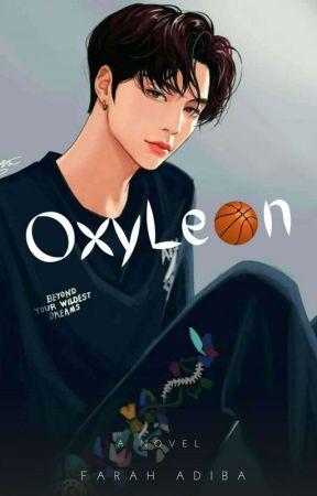 OxyLeon by farahadb24