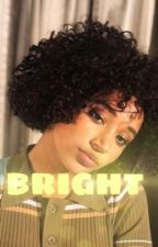 BRIGHT; JULIE MOLINA by Jackson_is_a_writer