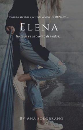 Elena by Cris-91