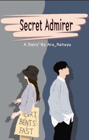 Secret Admirer✓ by SihYuu25