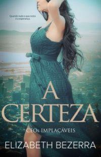 A CERTEZA  cover