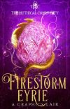 FIRESTORM EYRIE : A GRAPHICS LAIR cover