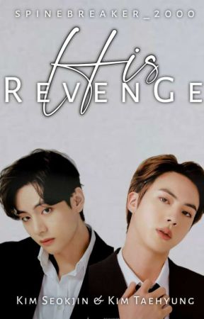 His Revenge [Jin×Mia×Tae] [Editing]✅ by spinebreaker_2000