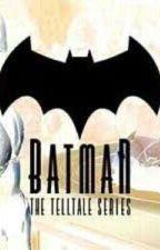 Batman The Telltale Series Season 5 by gigan2004