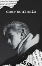 dear soulmate | bang chan by socalee