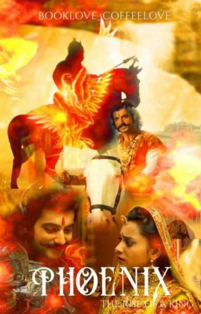 The Diary of a King: Maharana's Untold Story by booklove_coffeelove