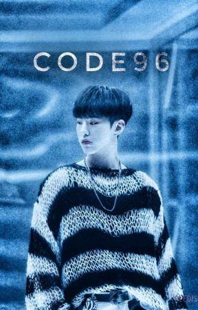 Code 96 | SOONHOON by Aldifae