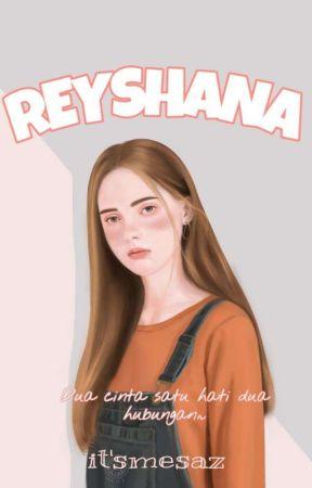 Reyshana [SLOW UPDATE] by Saritalifia