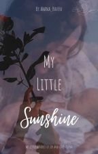 My Little Sunshine by AhanaSHaven_04