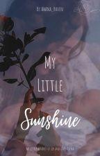 My Little Sunshine by AhanaSHaven_04