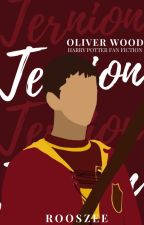 Ternion || Oliver Wood by rooszee