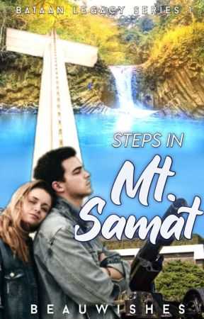 Steps In Mt. Samat  by Beauwishes