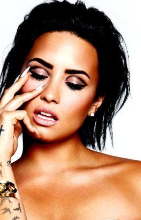 Demi Lovato Lyrics by nightowl_2021