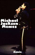 Michael Jackson Memes by The_Jean_Genie_
