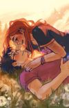 Harry and ginny (one shots)  cover