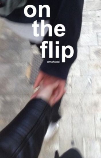 on the flip   c.h.