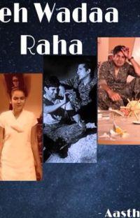 Yeh Wadaa Raha  cover