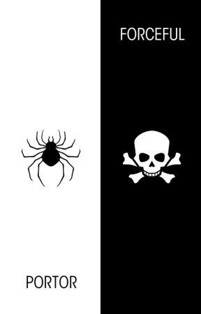 FORCEFUL 《 Feitan x Reader 》 by Atnica