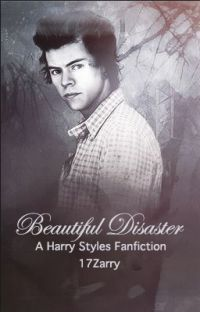 Beautiful Disaster (H.S.) cover