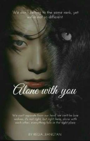 Alone With You || VK , YM by regia_bangtan
