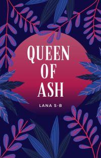 Queen of Ash cover